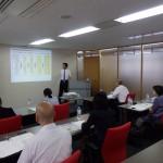講義「実践行動学の概要と 理論的裏づけについて」