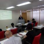 講演「実践行動学の価値」
